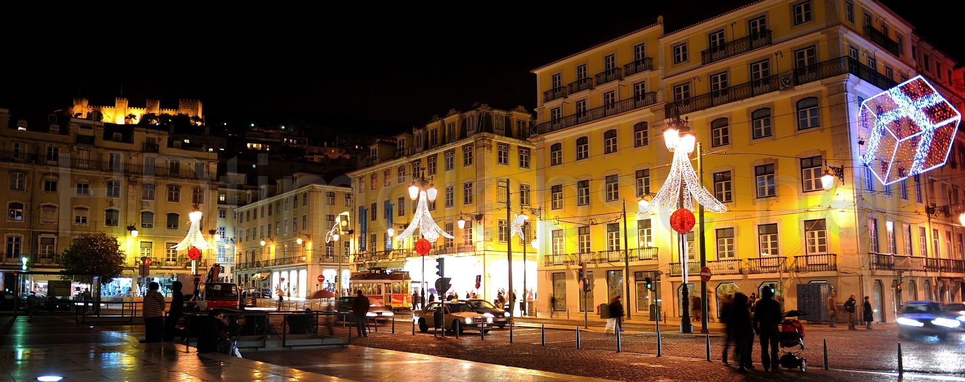 Рождество в Португалии