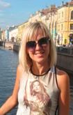 Елена - преподаватель английского по скайпу