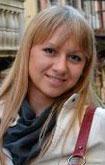 Екатерина - преподаватель итальянского и английского по скайпу