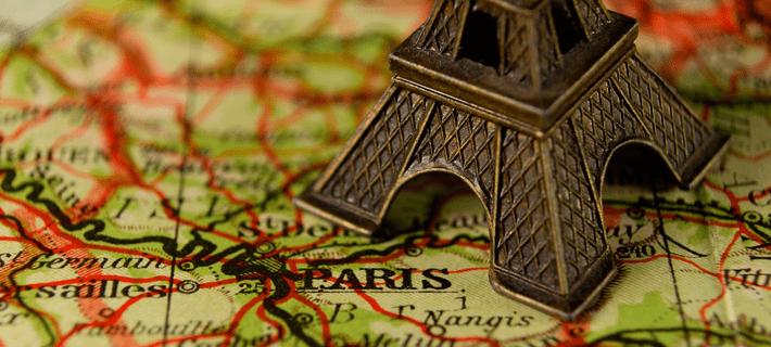 Влияние французского на английский