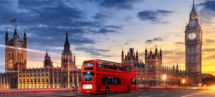Английский диалект кокни — сockney English