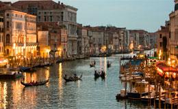 Ах, эта курьёзная Италия! Приключения в Италии!