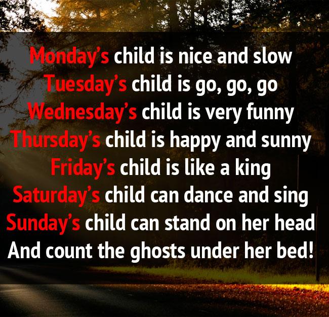Дни недели на английском: сокращенные и полные названия