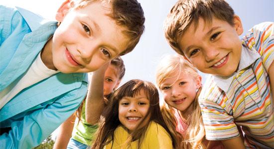 Детские песни на английском
