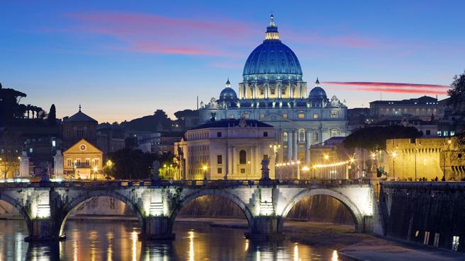 Рим столица Италии и просто прекрасный город