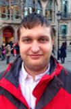 Сергей - преподаватель испанского по скайпу