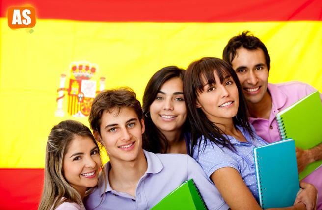 Испанский язык для начинающих в Smartuz