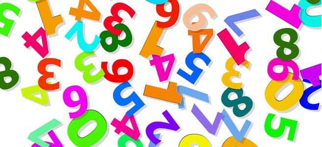 Изучаем порядковые числительные в английском языке