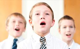 Детские немецкие песни