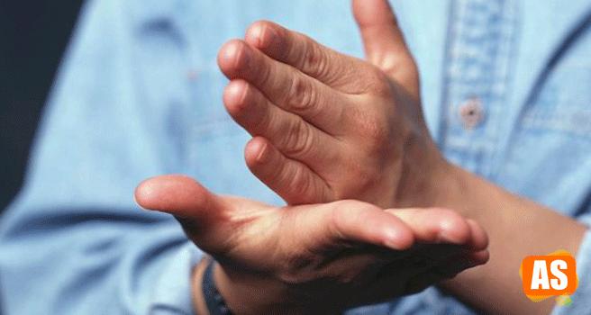 Английский жестовый язык