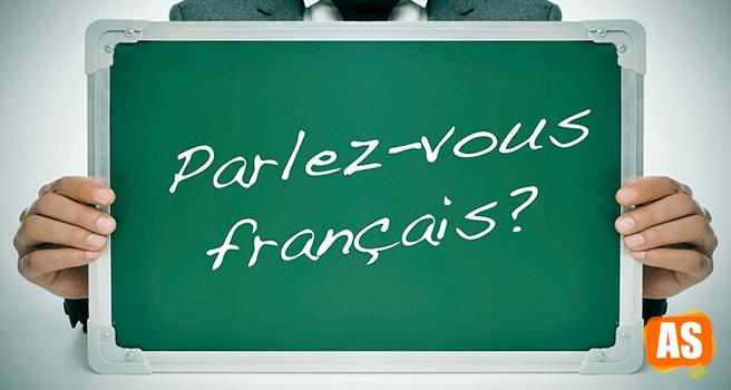Притяжательные прилагательные во французском языке