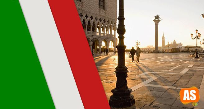 Итальянский язык с носителем