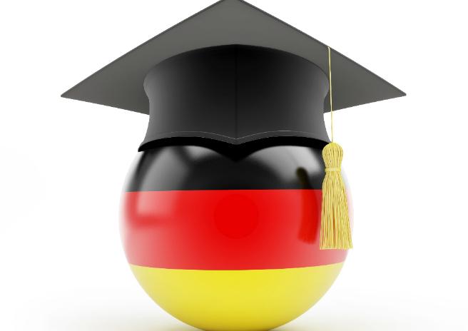 Преимущества обучения в Германии