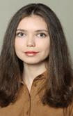Анастасия - преподаватель английского по скайпу