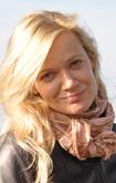 Ирина - репетитор итальянского по скайпу
