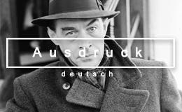 Цитаты и крылатые фразы на немецком языке