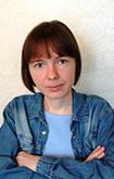 Екатерина - преподаватель немецкого по скайпу