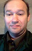 Андрей - лингвист-преподаватель английского языка