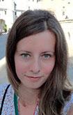 Дарья - преподаватель португальского языка по скайпу