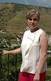 Юлия - репетитор испанского по скайпу