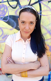 Елена - репетитор английского языка