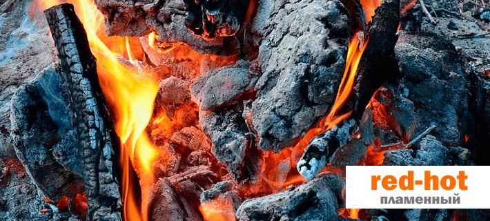 Пламенный. Символическое значение цвета в английском языке