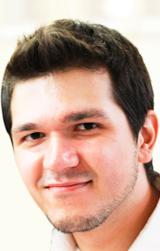 Александр — преподаватель английского по скайпу