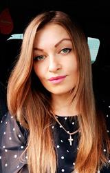 Александра - преподаватель английского по скайпу