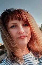 Анна - преподаватель немецкого по скайпу
