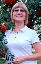 Наталья - преподаватель французского по скайпу