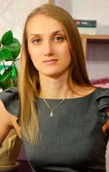 Екатерина – преподаватель итальянского языка по скайпу