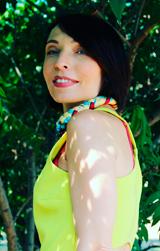 Елена – преподаватель итальянского языка по скайпу