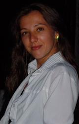 Елизавета — преподаватель английского и немецкого по скайпу