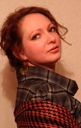 Евгения - преподаватель английского и французского по скайпу