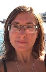 Ирина — преподаватель английского и немецкого по скайпу