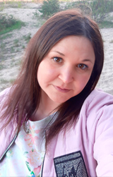 Ирина - преподаватель немецкого языка по скайпу
