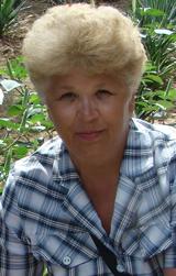 Ирина — преподаватель немецкого по скайпу