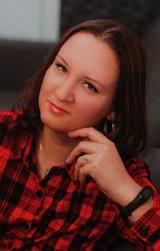 Кристина - преподаватель английского по скайпу