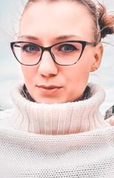 Ксения - преподаватель английского и немецкого по скайпу