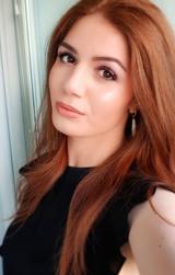 Ксения - преподаватель английского и французского по скайпу