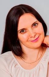 Лариса - преподаватель французского по скайпу