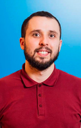 Линур - преподаватель английского по скайпу