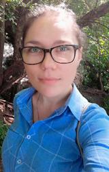 Ляна - репетитор английского и французского по скайпу