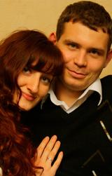 Любовь и Тонио - преподаватели итальянского языка по скайпу