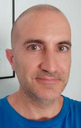 Мануэль - репетитор испанского по скайпу