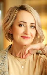 Марианна - репетитор английского языка по скайпу