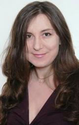 Наталия - преподаватель испанского по скайпу