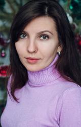 Наталья - преподаватель английского языка по скайпу