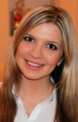 Наталья - преподаватель французского языка по скайпу