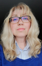 Ольга - преподаватель немецкого языка по скайпу